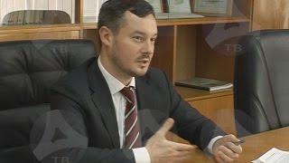 20 04 2017 Министр инвестиции провел встречу в Асбесте