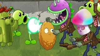 download lagu Plants Vs. Zombies Animation Zombotany 3 / Pvz 2 gratis