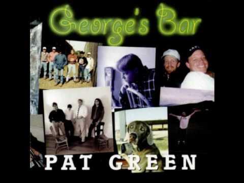 Pat Green - Adios Days