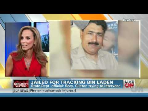 Pakistani Taliban vows to kill bin Laden doctor ' Shakil Afridi jailed by Punjabi ISI'
