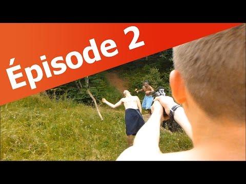 Un monde parallèle Studiocomvis (court métrage) _ Le monde de Sodomia - épisode 2