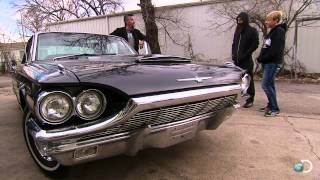 Jesse James And Discovery Channel S Fast N Loud Stars Richard Rawlings