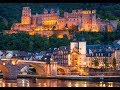 HEIDELBERG - Song - Romantic City (engl.version)