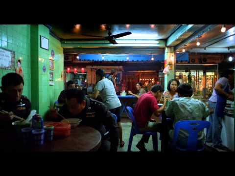 Only God Forgives - 2nd Trailer