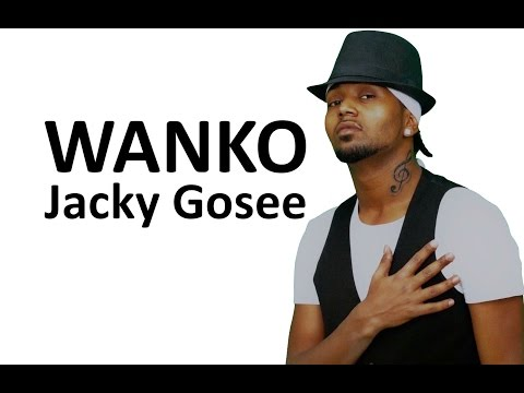 Ethiopia - Jacky Gosee - WANKO [NEW Official Music Video 2016] thumbnail
