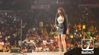 Jennifer Hudson Video - Megafest | Jennifer Hudson Performs 'And I am Telling You' at the Women of Purpose Concert