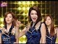 Kahi & After School   Bang!, 가희 & 애프터스쿨   뱅!, Music Core 20140308