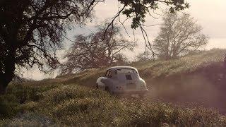 Jeff Zwart - Porsche 356 fun