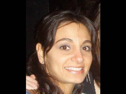 Tourist missing in Hong Kong: help find Ani Ashekian 1/7