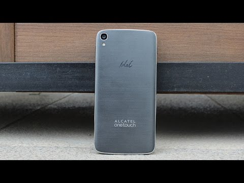 Alcatel OneTouch Idol 3 Review: A true affordable flagship