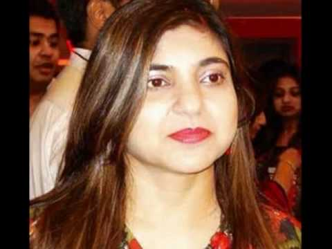 Best Of Alka Yagnik - Part 1 (HQ)