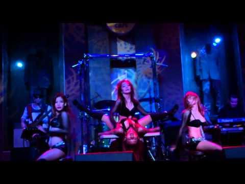 Mocha Girls - Birthday S*X (Live @ Hard Rock)