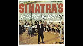 Frank Sinatra - You Do Something To Me, I Can't Believe That You're In Love With Me