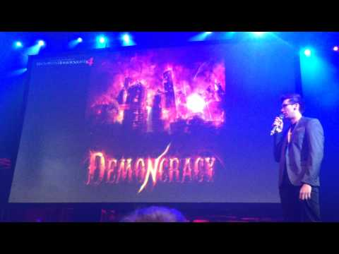 Universal Studio Singapore HHN4 Media Preview
