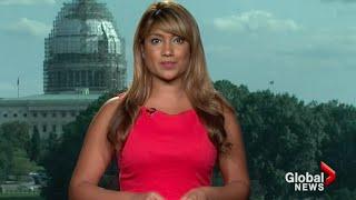 Donald Trump defiant despite criticism over comments about Fox News anchor  Megyn Kelly
