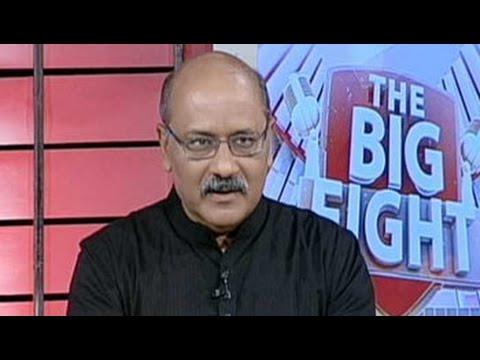 'Ek to miyan ji baole, upar se pi li bhaang': Shekhar Gupta on Lalit Modi