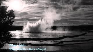 Nidra - Nidra Kavitha By Mary Malayil