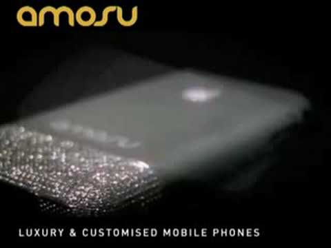 The world most expensive diamond apple iphone