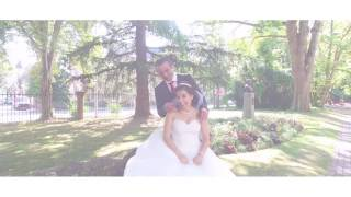Semira&Bülent -Weddingclip- Sileproduction