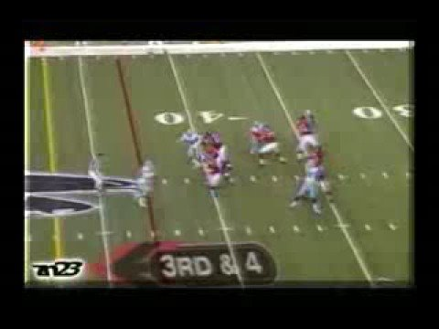 Michael vick (Superman) Mix Video