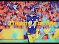 "Lagu Antonio Brown 2017-2018 NFL Highlights- ""Timmy Turner"" (HD)"