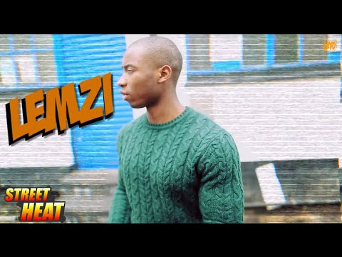 Lemzi - #StreetHeat Freestyle [@LemziArtist] | Link Up TV