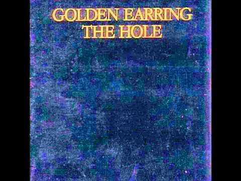 Golden Earring - A Shout in the Dark