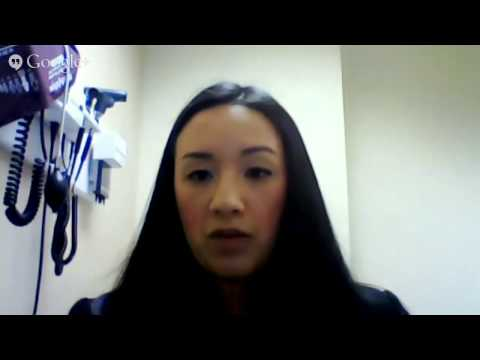 TuDiabetes Live Interview: Michelle Litchman – Peer Health in the Diabetes Online Community