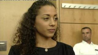 No Angels: Bewährungsstrafe für Nadja Benaissa nach ungeschütztem Sex trotz HIV
