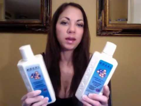 REVIEW Jason Natural BIOTIN Shampoo & Conditioner Promotes Healthy Hair Growth