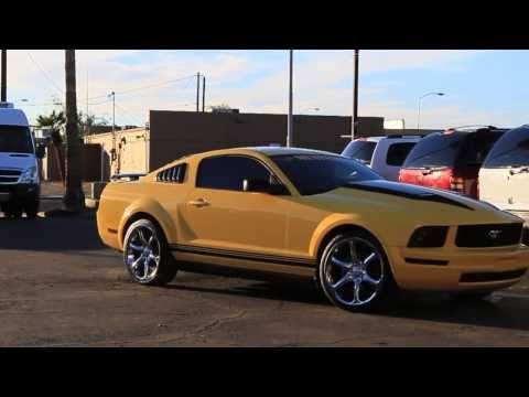 Used Car Dealer Mesa AZ | Great Used Car Dealer Mesa AZ | Sullivan Motor Company