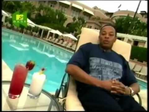 История жизни Доктора Дре (Dr. Dre life story) Часть 1