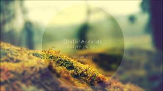 Ólafur Arnalds Only The Winds Jorge Méndez Arrangement