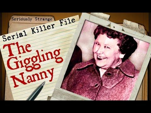 The Giggling Nanny   SERIAL KILLER FILES #23
