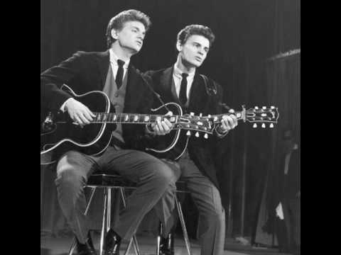 Everly Brothers - Somebody Help Me