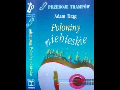 Adam Drąg -