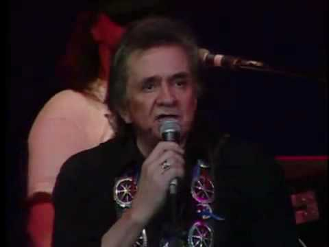 Johnny Cash & Willie Nelson - Ghost Riders in the Sky