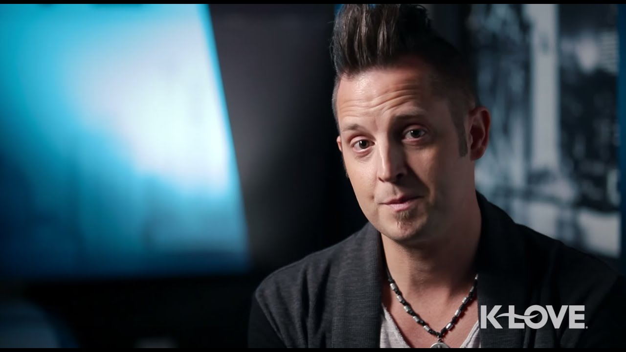 K Love Lincoln Brewster Quot Made New Quot Inside The Music