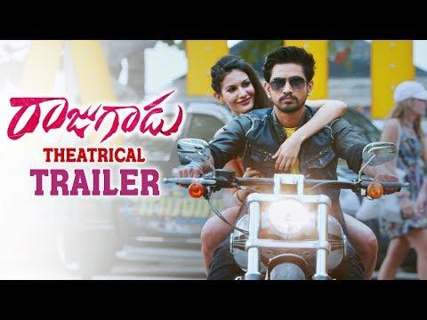 Rajugadu Theatrical Trailer | Raj Tarun | Amyra Dastur | Rajendra Prasad