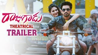 Rajugadu Movie Review, Rating, Story, Cast & Crew