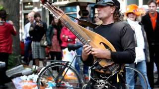 Queensday 2011.muziek.mpg