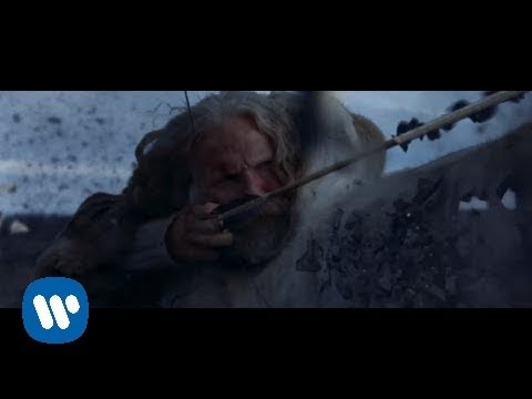 David Guetta - She Wolf (Falling To Pieces) ft. Sia (Official Video)