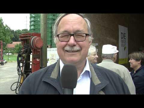 BDP Kanton Bern - 5 Jahr Jubiläum