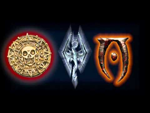 Pirates of Oblivion Music Videos
