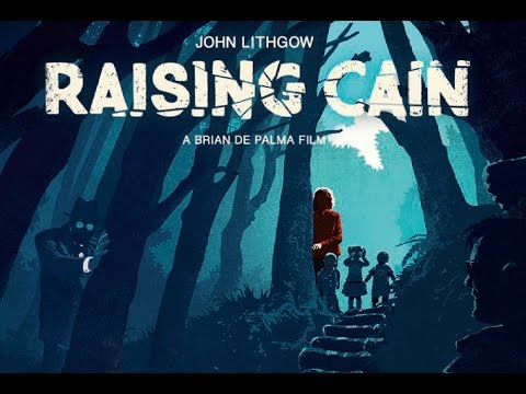 Raising Cain - The Arrow Video Story