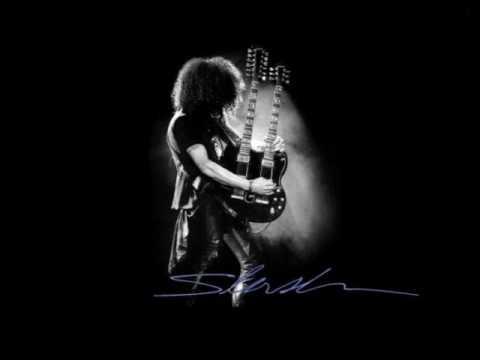 Gotten - Slash Fet. Adam Levine