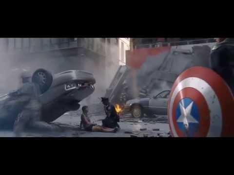 Captain America: Civil War Movie Trailer 2016 - Chris Evans - Scarlett Johansson - Teaser Trailer HD