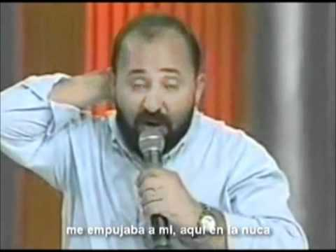 CONMOVEDORA HISTORIA, EX PASTOR DE