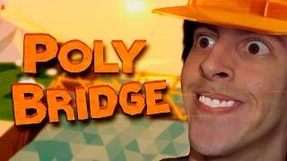 Download SOY TODO UN ARQUITECTO! - Poly Bridge 3Gp Mp4
