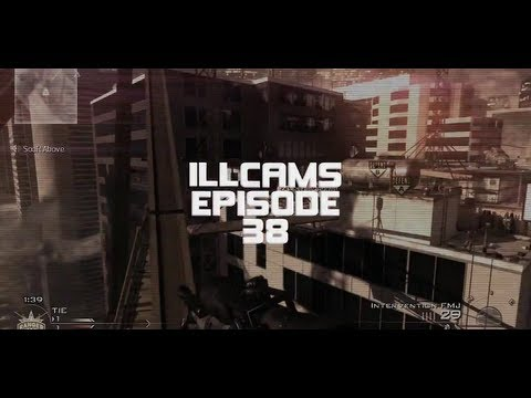 FaZe ILLCAMS - Episode 38 by FaZe MinK